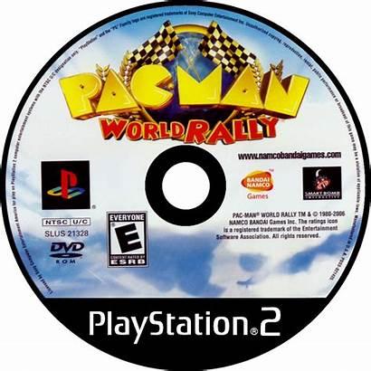 Pac Rally Launchbox