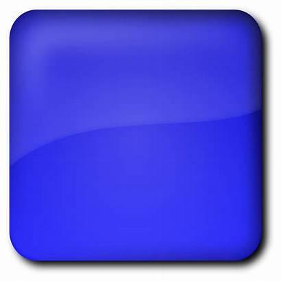 Square Button Round Clipart Transparent Sqaure Cliparts