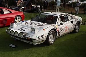 The first continent system is the seven continent system consisting of europe, asia, africa, oceania/australia, north america, south america and antarctica. 1984 Ferrari 308 GTB Group B - Chassis 18847 - Ultimatecarpage.com