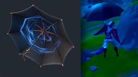 kingsman umbrella  crash pads  fortnite