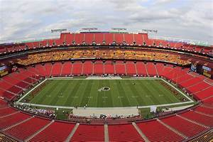 Fedex Field Is Greatly Expanding Its Concessions Menu