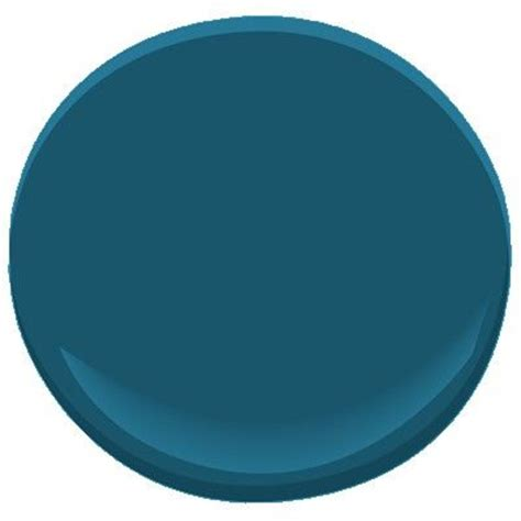 benjamin slate teal paint for the home