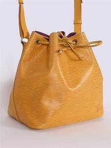 Louis Vuitton Noe Petit : louis vuitton petit no epi leather jaune tassili luxury bags ~ Eleganceandgraceweddings.com Haus und Dekorationen