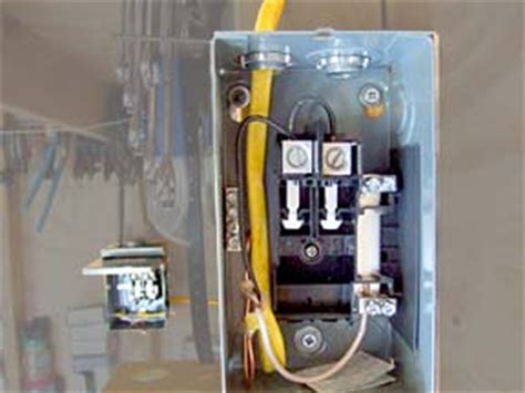 The Square Load Center Qolscp Circuit Breaker