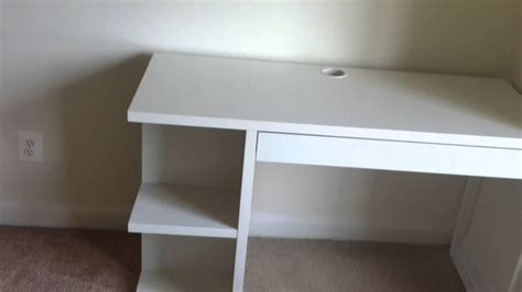 Ikea Laiva Desk Assembly by Ikea Malm Desk Assembly Service In Baltimore Md By Dave