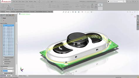 The Best Of What's New In Solidworks 2016  Part 1