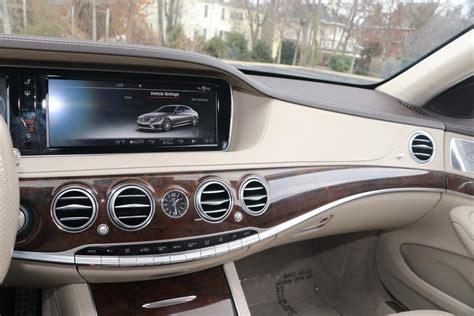 The reduced weight improves driving dynamics and cuts fuel consumption. Used 2015 Mercedes-Benz S63 AMG 4MATIC AWD W/NAV S63 AMG 4MATIC For Sale ($69,950)   Auto ...