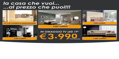 Ikea Offerte Arredamento Completo by Arredamento Completo Offerte Idee Di Immagine Di Casa
