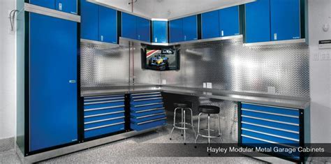 Garage Strategies   Hayley Metal Cabinets, Garage Cabinets