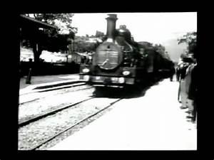 Train à L Arrivée : arrival of a train at la ciotat 1896 louis lumiere l 39 arrivee d 39 un train a la ciotat youtube ~ Medecine-chirurgie-esthetiques.com Avis de Voitures