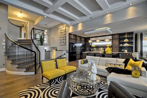 home n decor how to add black to your interiors for sophisticated style