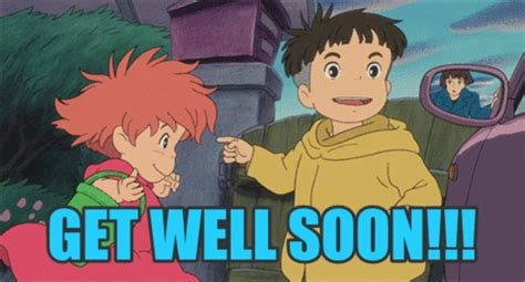 anime gif get well soon feel better get well soon gif find on giphy