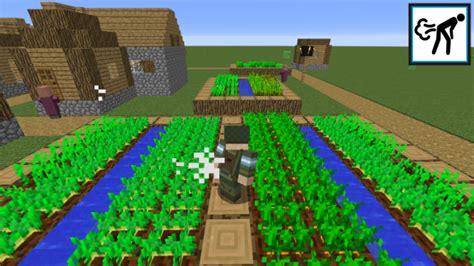fart fertilizer minecraft mod