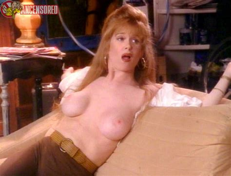 Naked Theresa Lynn In Marilyn Chambers Bedtime Stories