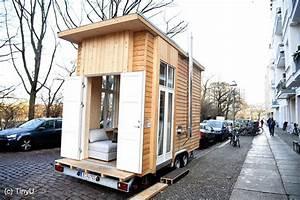 Holzhaus 100 Qm : leben im minihaus tiny house als weltweite bewegung designbote ~ Sanjose-hotels-ca.com Haus und Dekorationen