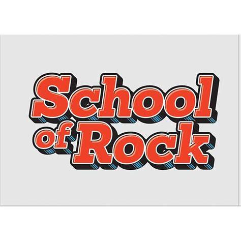 school  rock television academy