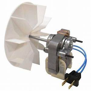 fan electric motor kit blower wheel 120v bathroom exhaust With bathroom ceiling fan motor replacement
