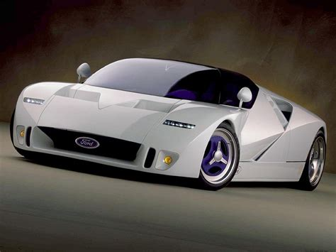 Sports Car Concept by Sport Cars Concept Cars Cars Gallery Ford Sports Cars
