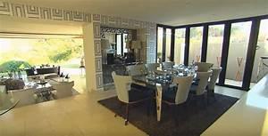 Pics  Check Out Inside Andile Jali U0026 39 S Sa Home