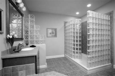 grey and black bathroom ideas awesome grey white glass wood luxury design cool bathroom