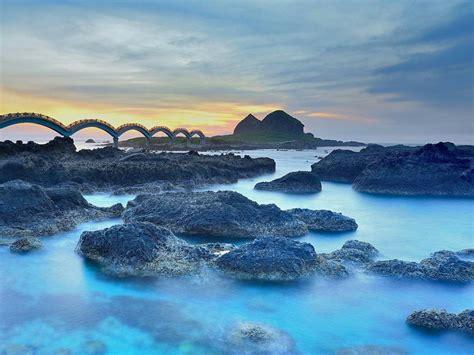 Natural Images HD 1080p Download with Sanxiantai Dragon