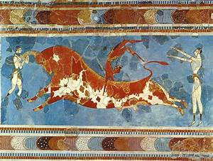 Crete and Santorini — The Rise and Fall of Minoan ...