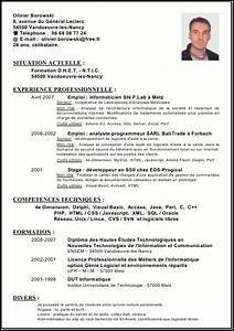 How to make a resume resume cv for How to make a curriculum vitae