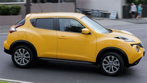nissan juke review road test carsguide