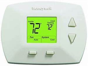 Top 5 Recommended Honeywell Rth111b1016 Installation