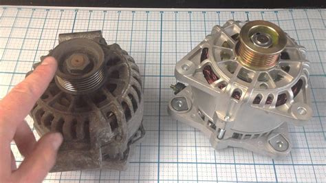 Bad Alternator Symptoms & How To Tell