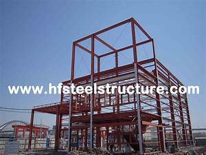 contractor fabricator producing frame commercial steel With commercial steel frame buildings
