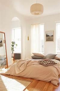 Gardinen Für Schlafzimmer : 60 elegante designs von gardinen f r gro e fenster ~ Watch28wear.com Haus und Dekorationen