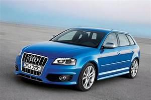 Car News  Audi A3 2012