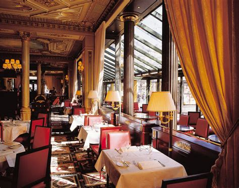 cafe de la paix paris interna