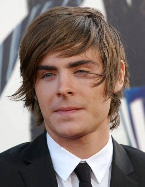 hairstyle review  pictures zac efron hairstyle