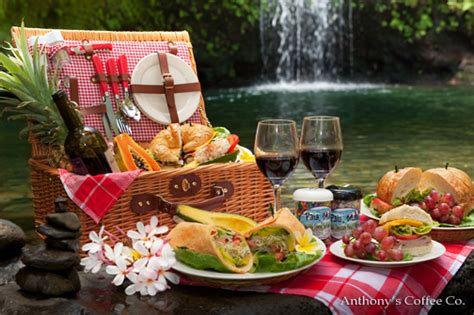 best picnic lunches anthony s coffee co maui guidebook