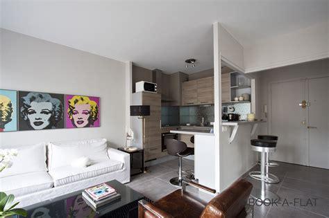 machine a laver cuisine location appartement meublé avenue montaigne ref 3240