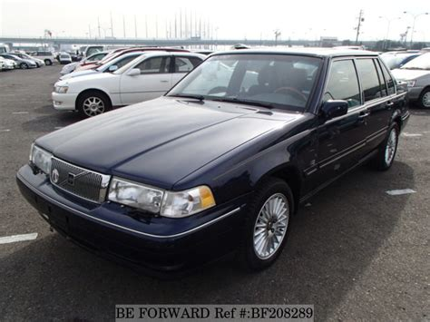 used 960 volvo for sale bf208289 used cars exporter be forward