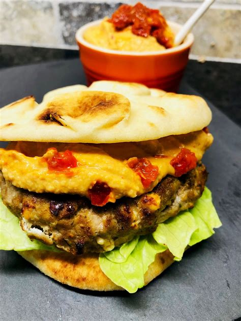 air fryer burgers turkey cheese goat balsamic burger well cookswellwithothers