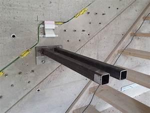 Holzstufen Auf Beton : elegant holzstufen auf betontreppe haus design ideen ~ Michelbontemps.com Haus und Dekorationen