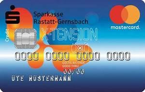 Mastercard X Tension : mastercard x tension kreditkarte sparkasse rastatt gernsbach ~ Eleganceandgraceweddings.com Haus und Dekorationen