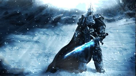Dreamscene 3d Animated Wallpapers - the lich king wow dreamscene animated wallpaper hd