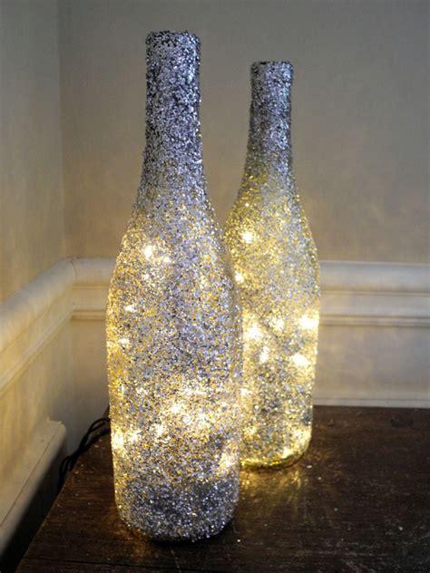 diy bottle lamps decor ideas add uniqueness home