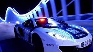 Woah! Dubai Police Shows Off Fleet Of Supercars ...