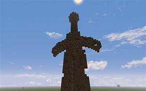 Ancient Sword In The Ground  Creation  8702