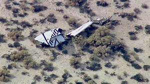 Cause of Fatal Virgin Galactic Crash a Mystery to ...