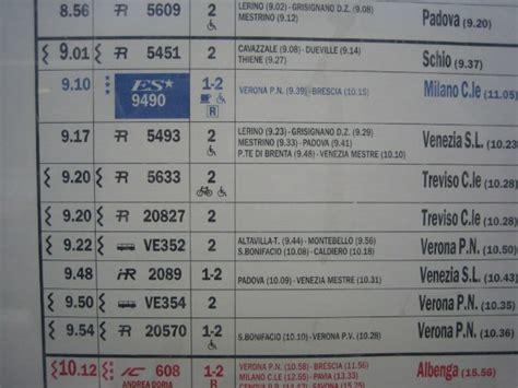 How To Read An Italian Train Schedule  Flowchart Program Switch For Simple Library Management System Graph Sap Logistics Flow Chart Lab Report Maker Full Version Marketing Environment Konversi Waktu