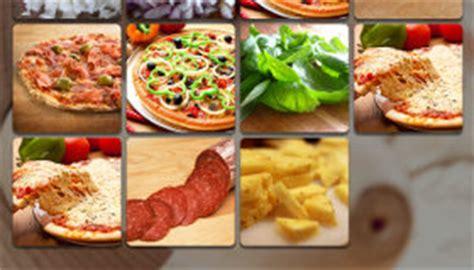 jeux de cuisine de pizza de une pizza maison jeu de pizza jeux 2 cuisine html5