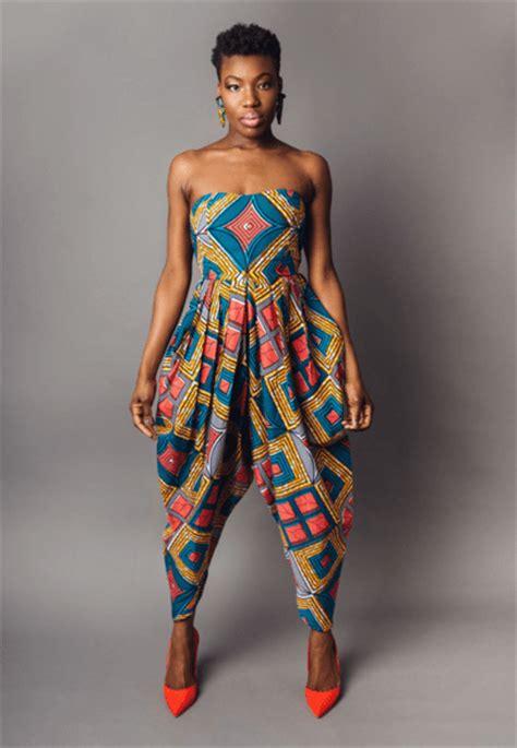 beautiful ankara jumpsuit styles  ladies