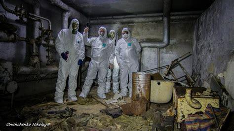 Inside chernobyl 39 s hospital basement scariest room in chernobyl. Подвал МСЧ-126 в Припяти. Pripyat: Hospital MsCh-126 ...